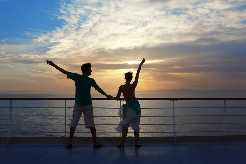 Vacation Cruises