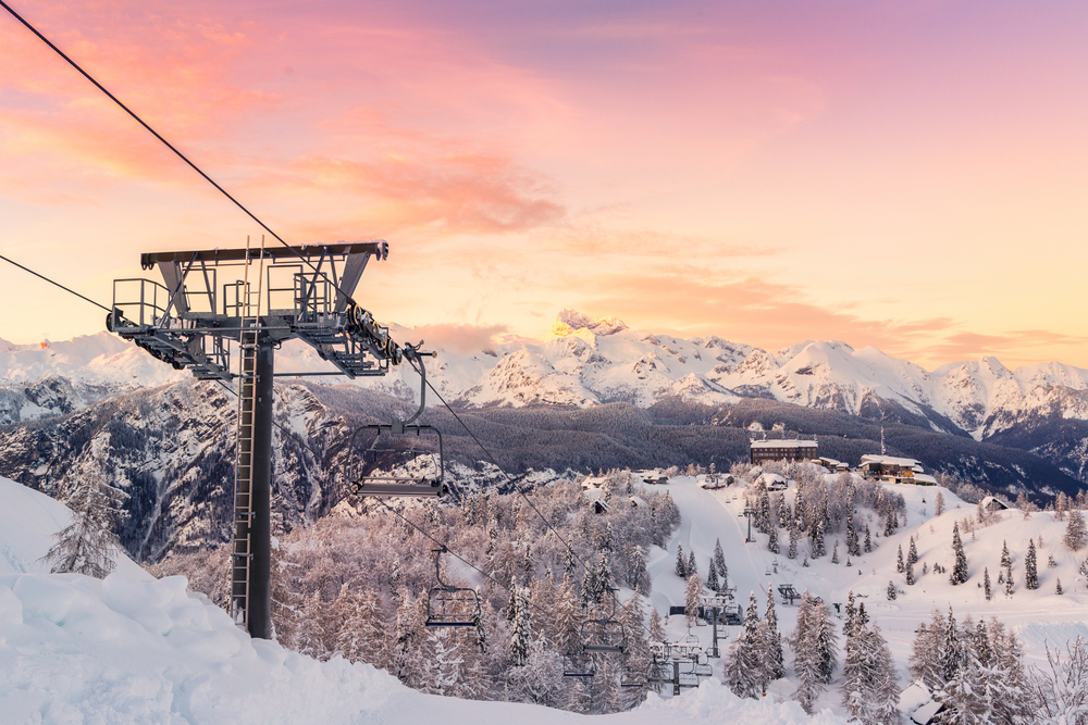 Ten Sweet Spots To Ski & Ride In North America